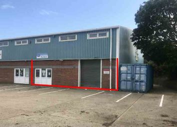 Thumbnail Office to let in Lake Industrial Way, Sandown