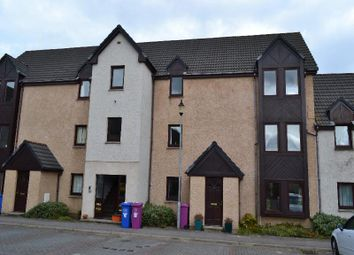 Thumbnail 2 bedroom flat to rent in 27 Walker Court, Forres