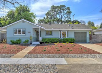 Thumbnail 3 bed property for sale in 1082 Plymouth Dr, Sunnyvale, Ca, 94087