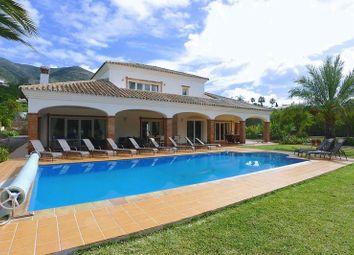 Thumbnail 5 bed villa for sale in Diseminado La Alqueria Diseminado La Alqueria 150, Mijas, Andalucía 29650, España, 29650 Mijas, Spain