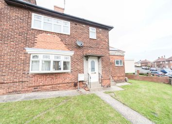 Thumbnail 3 bed end terrace house for sale in Attlee Avenue, Blackhall Colliery, Hartlepool