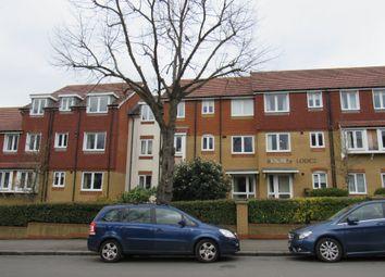 1 bed flat for sale in Brambledown Road, Wallington SM6