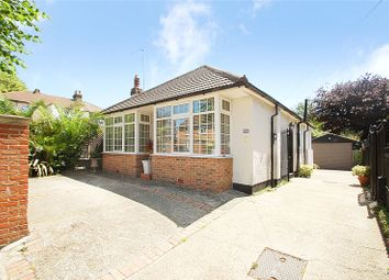 Thumbnail 2 bedroom bungalow for sale in Claremont Road, Hornchurch