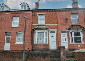 2 bed terraced house for sale in Prospect Road South, Redditch B98