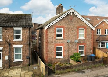 Thumbnail 2 bedroom semi-detached house for sale in Hazelgrove Road, Haywards Heath