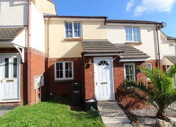 Thumbnail 2 bed terraced house to rent in Cayman Close, Torquay