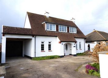 Thumbnail 3 bed detached house for sale in Venta View, 5 Hendrick Drive, Chepstow