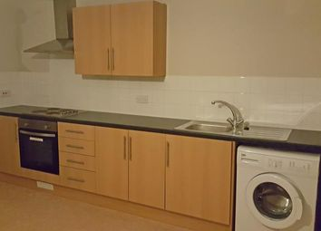 Thumbnail 1 bed flat to rent in Bond Street, Dewsbury