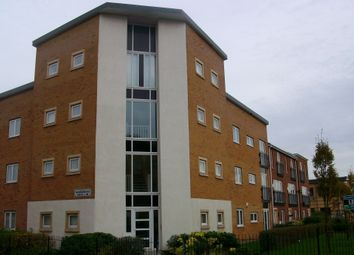 Thumbnail 2 bed flat for sale in Addenbrooke Drive, Liverpool