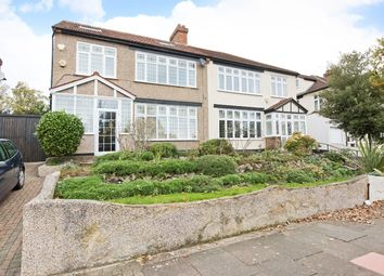 Thumbnail 5 bedroom semi-detached house for sale in Woodbastwick Road, Sydenham