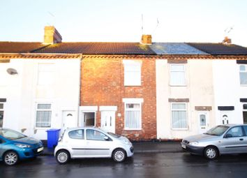 Thumbnail 2 bed terraced house for sale in Heath Road, Stapenhill, Burton-On-Trent