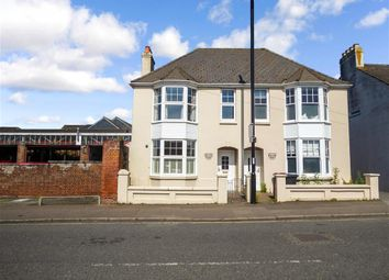 Thumbnail 3 bed semi-detached house for sale in Basin Road, Chichester, West Sussex