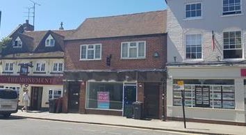 Thumbnail Retail premises to let in 56 Northbrook Street, Newbury, Berkshire