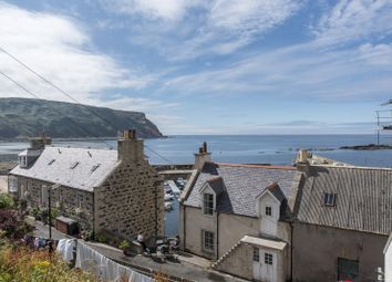 Thumbnail 2 bedroom property for sale in Harbour Road, Gardenstown, Banff, Aberdeenshire