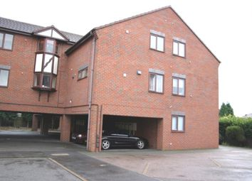 Thumbnail 1 bed detached house to rent in Granville Gardens, Coventry Road, Hinckley