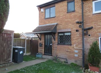 Thumbnail 2 bed property to rent in Lanark Drive, Mexborough