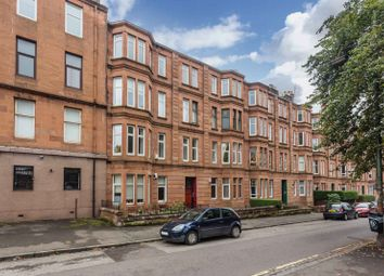 Thumbnail 1 bed flat for sale in Merrick Gardens, Glasgow