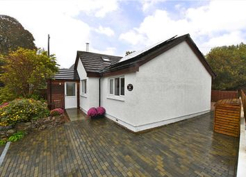 Thumbnail 2 bed detached bungalow for sale in Clanranald Place, Arisaig