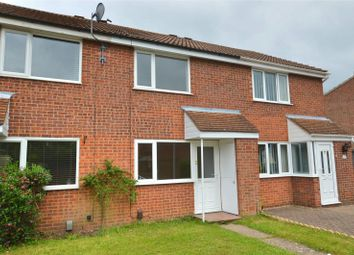 Thumbnail 2 bed terraced house to rent in Amderley Drive, Eaton, Norfolk