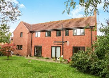 Thumbnail 5 bed detached house for sale in Westminster Lane, Bourne