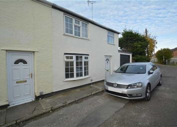 Thumbnail 2 bedroom terraced house for sale in South Lane, Buckley