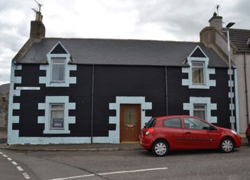 Thumbnail 4 bed flat to rent in Mid Street, Buckie