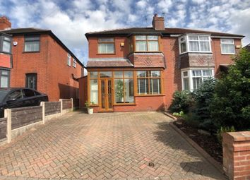 3 bed semi-detached house for sale in Sandringham Road, Gee Cross, Hyde SK14