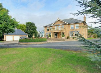Thumbnail 4 bed detached house for sale in Beck Lane, Welton, East Yorkshire