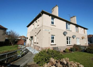 Thumbnail 2 bedroom flat to rent in Gilmour Avenue, Leven, Fife