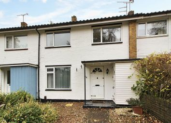 Thumbnail 3 bed terraced house for sale in Paddockhurst Road, Gossops Green, Crawley, West Sussex