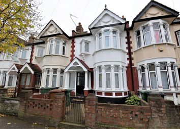Thumbnail 4 bed terraced house for sale in Essex Road, Leyton, London