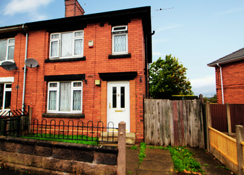 Thumbnail 3 bed semi-detached house for sale in Lea Croft Road, Stoke-On-Trent, Staffordshire