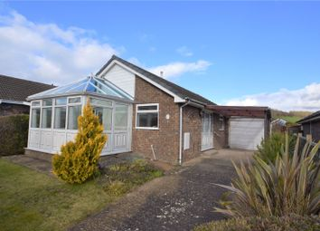 Thumbnail 2 bed bungalow for sale in Poplar Road, Newtown, Powys