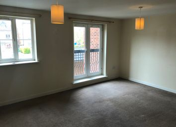 Thumbnail 2 bed flat to rent in Anchor Drive, Tipton