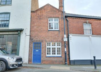 Thumbnail 3 bed terraced house for sale in Market Place, Epworth, Doncaster