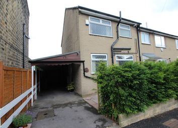 Thumbnail 2 bed end terrace house for sale in Park Side, Horsforth