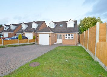 4 bed bungalow for sale in Welshmans Hill, Sutton Coldfield B73