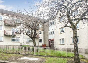 Thumbnail 2 bedroom flat for sale in Deedes Street, Airdrie, North Lanarkshire