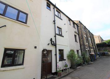 3 bed terraced house for sale in Mottram Moor, Hollingworth, Hyde SK14