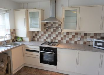 Thumbnail 2 bedroom flat to rent in Brook Street, Barry