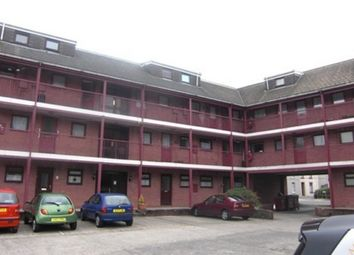 Thumbnail 1 bedroom flat to rent in Princess Court, Llanelli