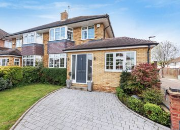 Thumbnail 4 bed semi-detached house for sale in Sandy Lane, Orpington, Kent