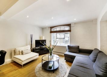Thumbnail 2 bed flat to rent in Coriander Court, Gainsford Street, London