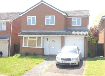 Thumbnail 4 bedroom property to rent in Gainsborough Drive, Lawford, Manningtree