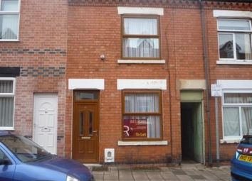 Thumbnail 2 bed terraced house to rent in Paget Street, Loughborough