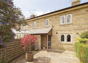 Thumbnail 3 bed terraced house to rent in Orchard Lane, Harrogate, North Yorkshire