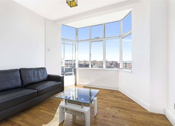 Thumbnail 1 bed flat to rent in Trinity Court, 254 Gray's Inn Road, London