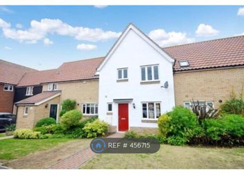 Thumbnail 3 bed terraced house to rent in Mill Park Drive, Braintree