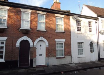 Thumbnail 2 bedroom terraced house for sale in Whitewell Road, Colchester, Essex