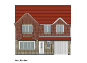 Thumbnail 5 bed detached house for sale in Westbury Gardens, Off Lortas Road, Basford, Nottingham